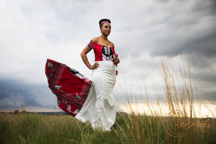 traditional south african wedding photos