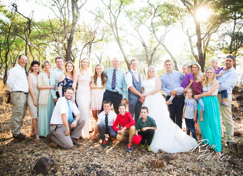 wedding photography tips for family photo session Image 1