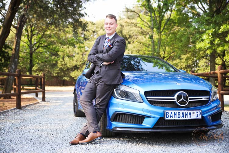 car hire for matric dance